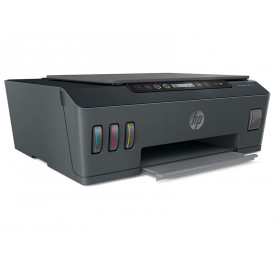 MULTIFUNCIONAL JATO DE TINTA COLOR HP Y0F72A#696  HP SMART TANK 617 IMP/COPIA/DIG/FAX/ADF WIFI 22PPM