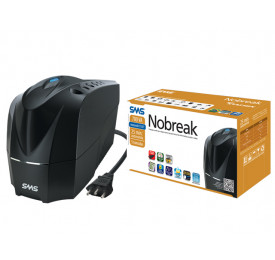 NOBREAK INTERACTIVE SMS NEW STATION 700VA Monovolt