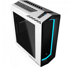 Gabinete Aerocool Gamer PROJECT 7 EN58300 Branco
