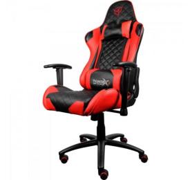Cadeira THUNDERX3 Gamer TGC12 Preta/Vermelha