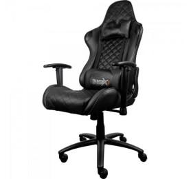 Cadeira THUNDERX3 Gamer TGC12 Preta