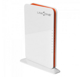 Roteador Link One Wireless 1200Mbps AC1200 L1-RW1234AC