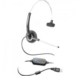 Fone Headset Stile Compact VoIP Slim FELITRON