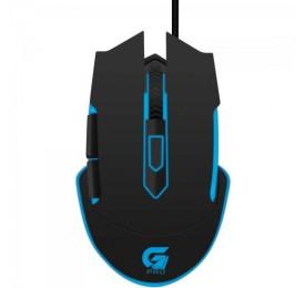 Mouse Fortrek Gamer PRO M5 RGB 4800DPI