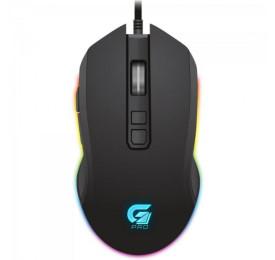 Mouse Fortrek Gamer PRO M3 RGB 4800DPI