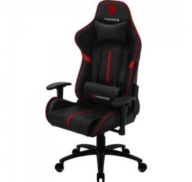 Cadeira Gamer THUNDERX3 BC3 Vermelha