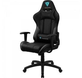 Cadeira Gamer THUNDERX3 EC3 Preta