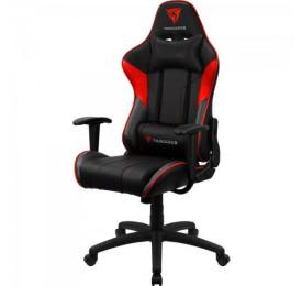 Cadeira Gamer THUNDERX3 EC3 Vermelha