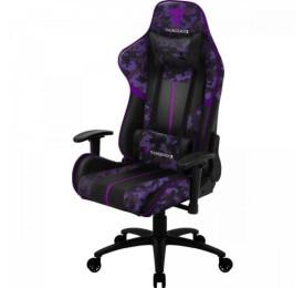 Cadeira Gamer THUNDERX3 BC3 CAMO/RX Ultra Violet