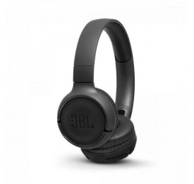 Fone de Ouvido JBL Bluetooth On Ear Tune 500 Preto