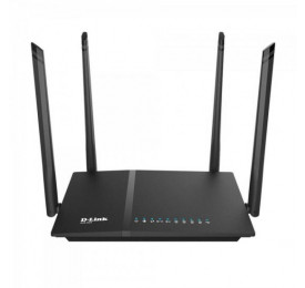 Roteador Wireless D-LINK DIR-825 Gigabit 1200Mbps Dual Band