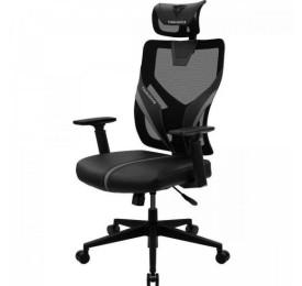 Cadeira THUNDERX3 Ergonomic Yama1 Preta