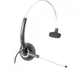 Fone Headset FELITRON Stile Compact Black Preto