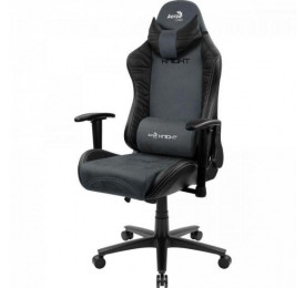 Cadeira Gamer Knight Steel Blue AEROCOOL