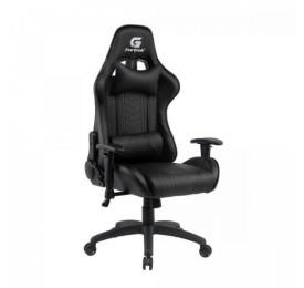 Cadeira Gamer FORTREK Black Hawk até 140Kg Preta
