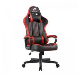 Cadeira Gamer FORTREK Vickers Preta/Vermelha