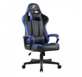 Cadeira Gamer FORTREK Vickers Preta/Azul