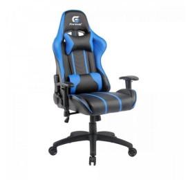 Cadeira Gamer FORTREK Black Hawk Preta/Azul
