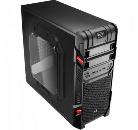 Gabinete Aerocool Gamer GT Window EN58683 Preto