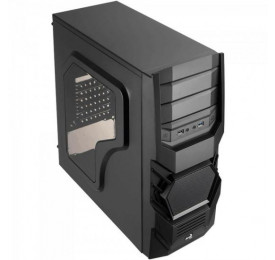 Gabinete AEROCOOL Gamer CYCLOPS ADVANCE USB 3.0 Preto