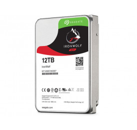 HD Seagate IronWolf ST2000VN004 2TB 64MB SATA 6GB/s