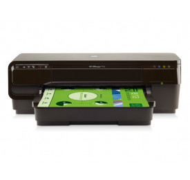 IMPRESSORA HP OFFICEJET OJ 7110 A3 REDE / WIFI 33PPM