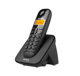 TELEFONES SEM FIO INTELBRAS TS 3110 DISPLAY ILUMINADO E IDENT. DE CHAMADAS