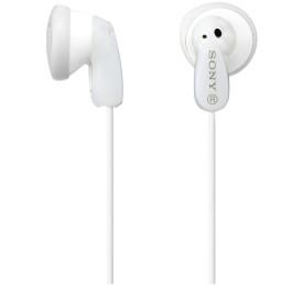 Fone de Ouvido Sony Intra-Auricular MDR-E9LP/W Branco