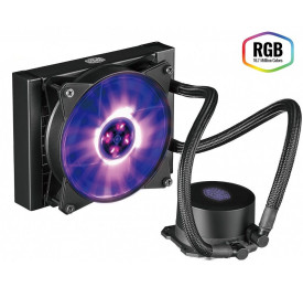 Water Cooler MASTERLIQUID ML120L RGB MLW-D12M-A20PC-R1