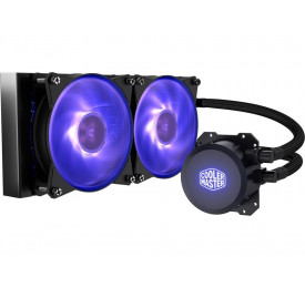 Water Cooler MASTER LIQUID Cooler Master ML240L 240MM RGB MLW-D24M-A20PC-R1