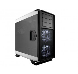 Gabinete Corsair Gamer 760T Full Tower c/ Led Branco CC-9011074-WW
