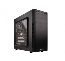 Gabinete Corsair Carbide 100R Preto CC-9011075-WW