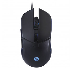 Mouse HP Gamer G260 Black 2400DPI