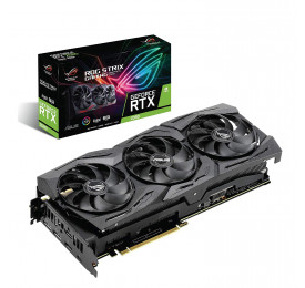 Placa de Video ASUS ROG STRIX RTX 2080 8GB ROG-STRIX-RTX2080-A8G-GAMING