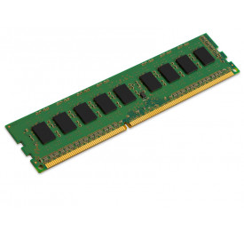 Memória Kingston DDR4 KVR24N17D8/16 16GB 2400MHz