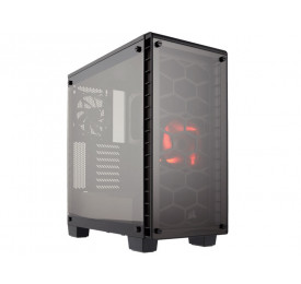 Gabinete Corsair Gamer Crystal Series 460X CC-9011099-WW