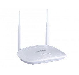 Roteador Wireless Intelbras IWR 300N 300Mbps