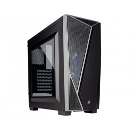 Gabinete Corsair Carbide Series SPEC-04 CC-9011109-WW Preto/Cinza