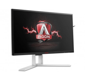 MONITOR GAMER AOC AG271QG 27 LED HDMI DP