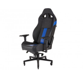 Cadeira Corsair T2 ROAD WARRIOR CF-9010009-WW Preto/Azul