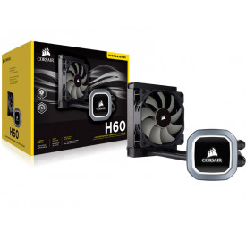 Water Cooler Corsair H60 Hydro Series CW-9060036-WW