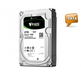 HD Seagate Enterprise ST8000NM0055 8TB 256MB SATA 6GB/s