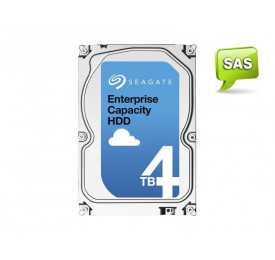 HD Seagate Enterprise ST4000NM0125 4TB 128MB SAS 12GB/s