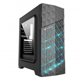 Gabinete Gamer C3Tech MT-G750BK Preto