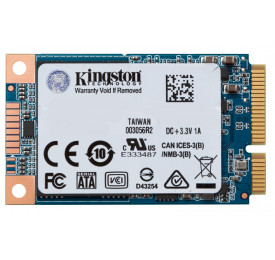 SSD KINGSTON UV500 240GB MSATA SUV500MS/240G SATA III