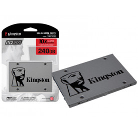 SSD Kingston UV500 240GB SUV500/240G Sata III