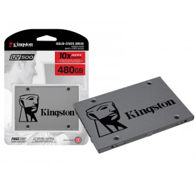 SSD Kingston UV500 480GB SUV500/480G Sata III