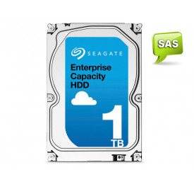 HD Seagate Enterprise ST1000NM0045 1TB 128MB SAS 12GB/s