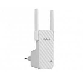 Repetidor Wireless Intelbras IWE 3001 300Mbps Antena Externa