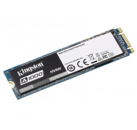 SSD KINGSTON A1000 240GB M.2 2280 PCIe NVME SA1000M8/240G